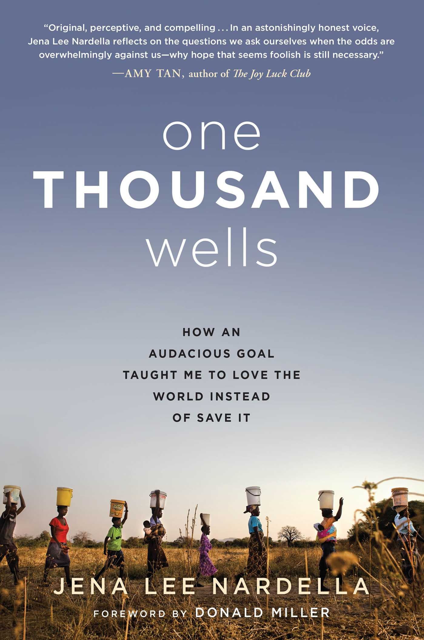 One thousand wells 9781501107436 hr