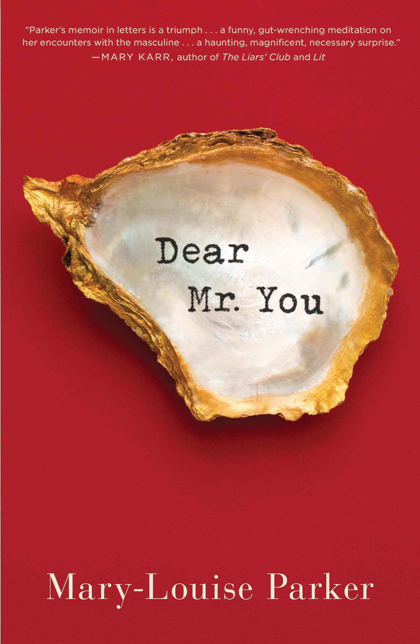 Dear mr you 9781501107832 hr