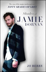 Shades of Jamie Dornan book cover