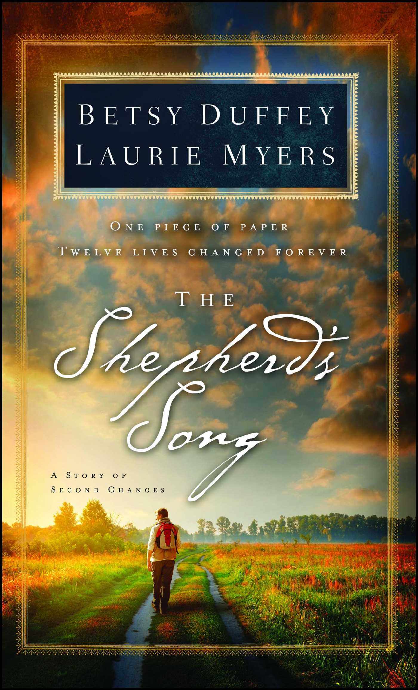 The shepherds song 9781501108037 hr