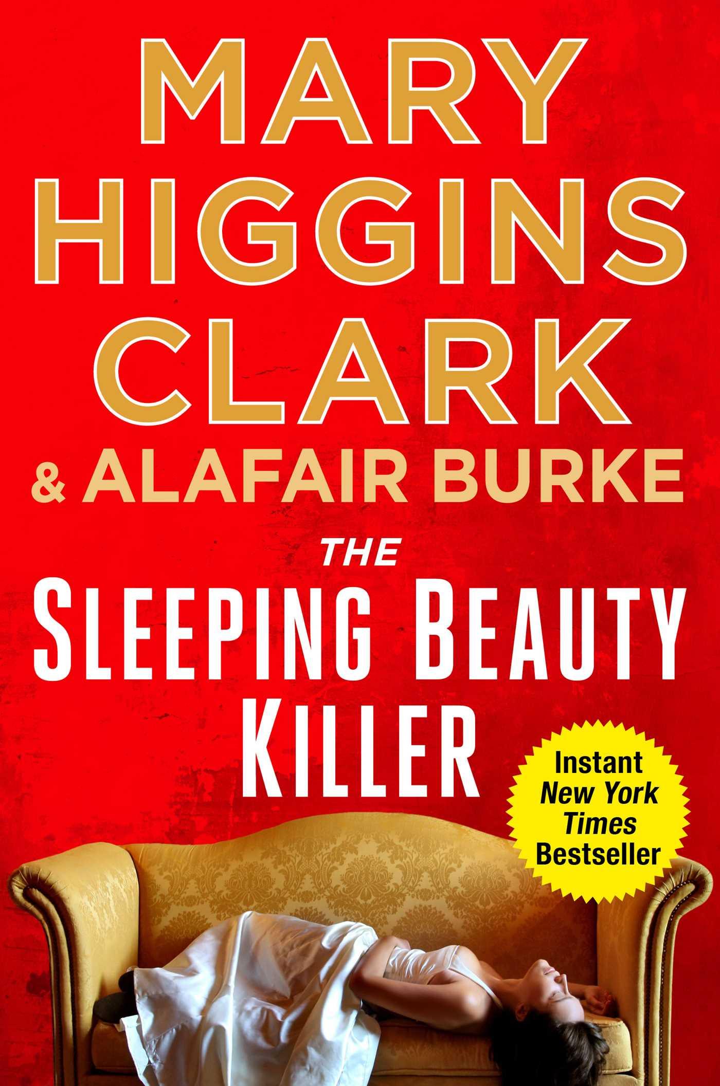 The sleeping beauty killer 9781501108600 hr
