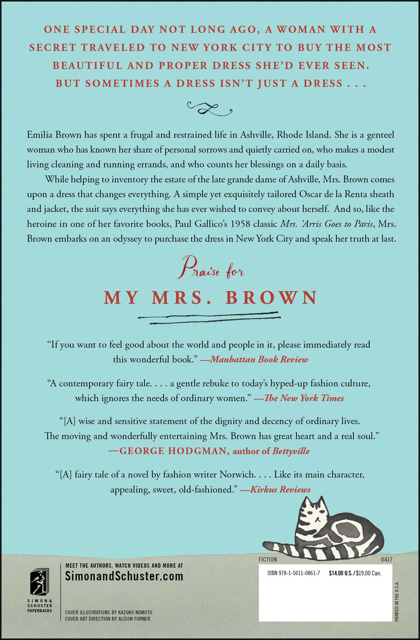 My Mrs. Brown | Book by William Norwich | Official Publisher Page ...