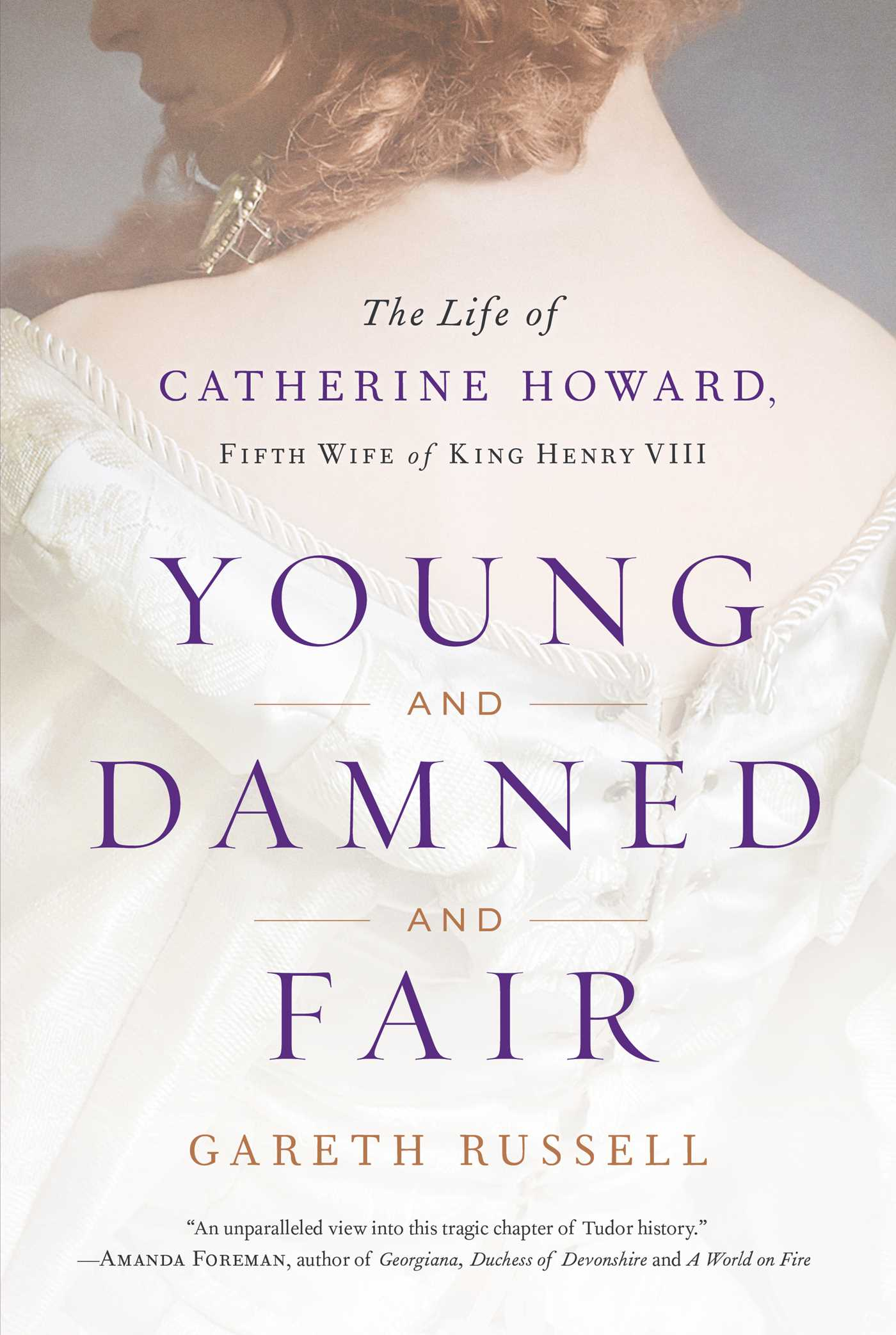 Young and damned and fair 9781501108631 hr