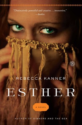 Esther eBook by Rebecca Kanner | Official Publisher Page ...