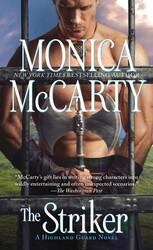 Monica McCarty book cover