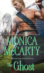 Monica McCarty book cover
