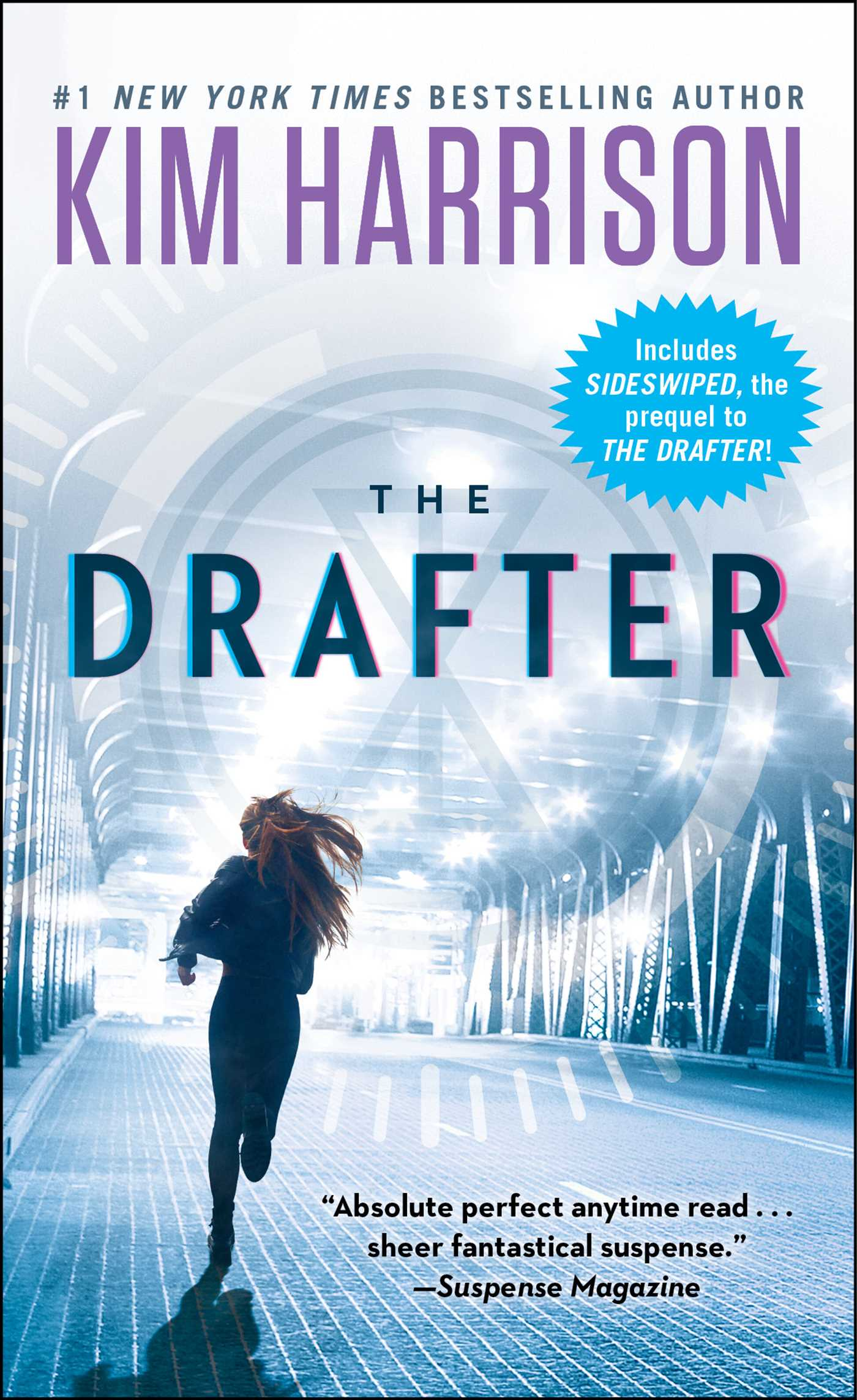 The drafter 9781501108839 hr
