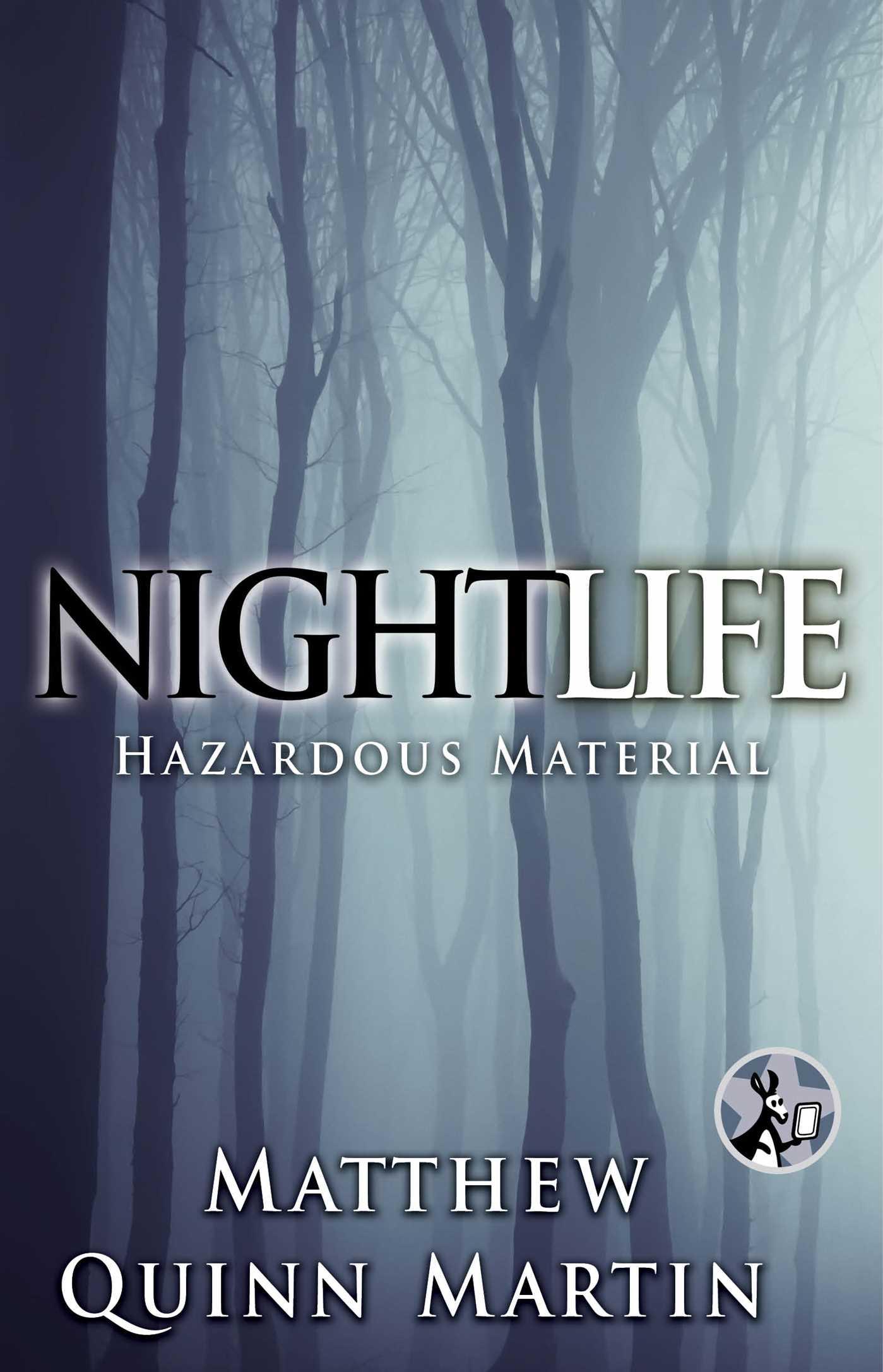 Nightlife hazardous material 9781501108860 hr