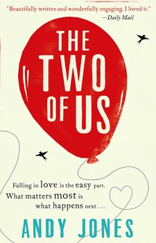 The two of us ebook by andy jones official publisher page simon the two of us fandeluxe Images