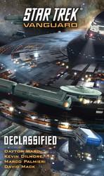 Vanguard: Declassified