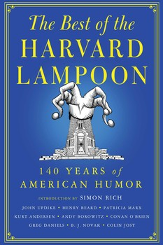 The Best of the Harvard Lampoon