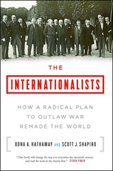 The internationalists 9781501109874