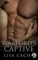 Warlord's Captive book cover