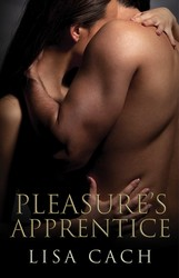 Pleasure's Apprentice book cover