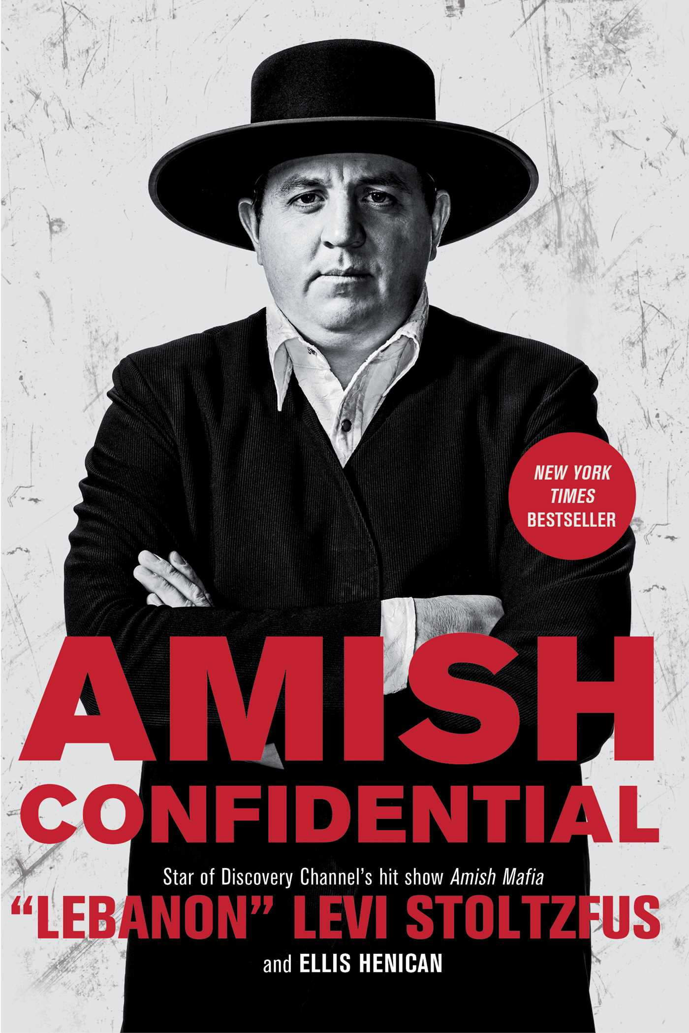 Amish confidential 9781501110313 hr