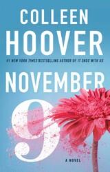 November Nine book cover