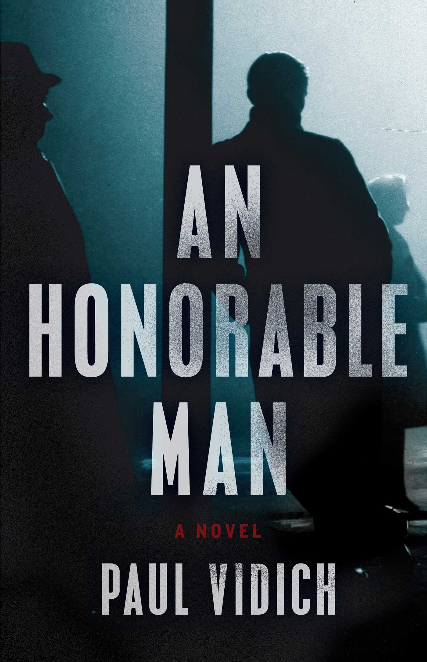 An honorable man 9781501110382 hr