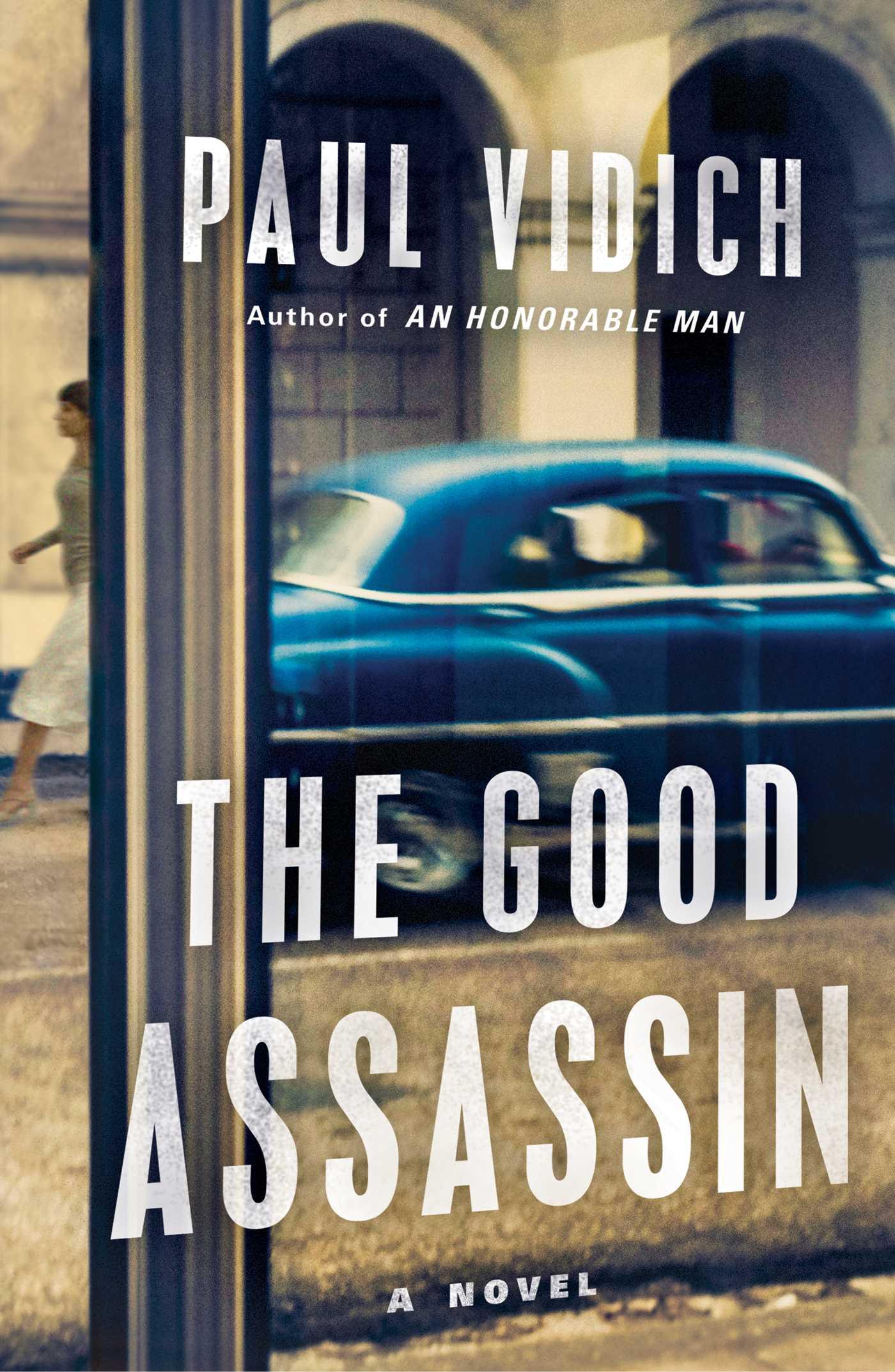 The good assassin 9781501110429 hr