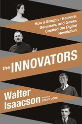 The Innovators Special Signed Edition