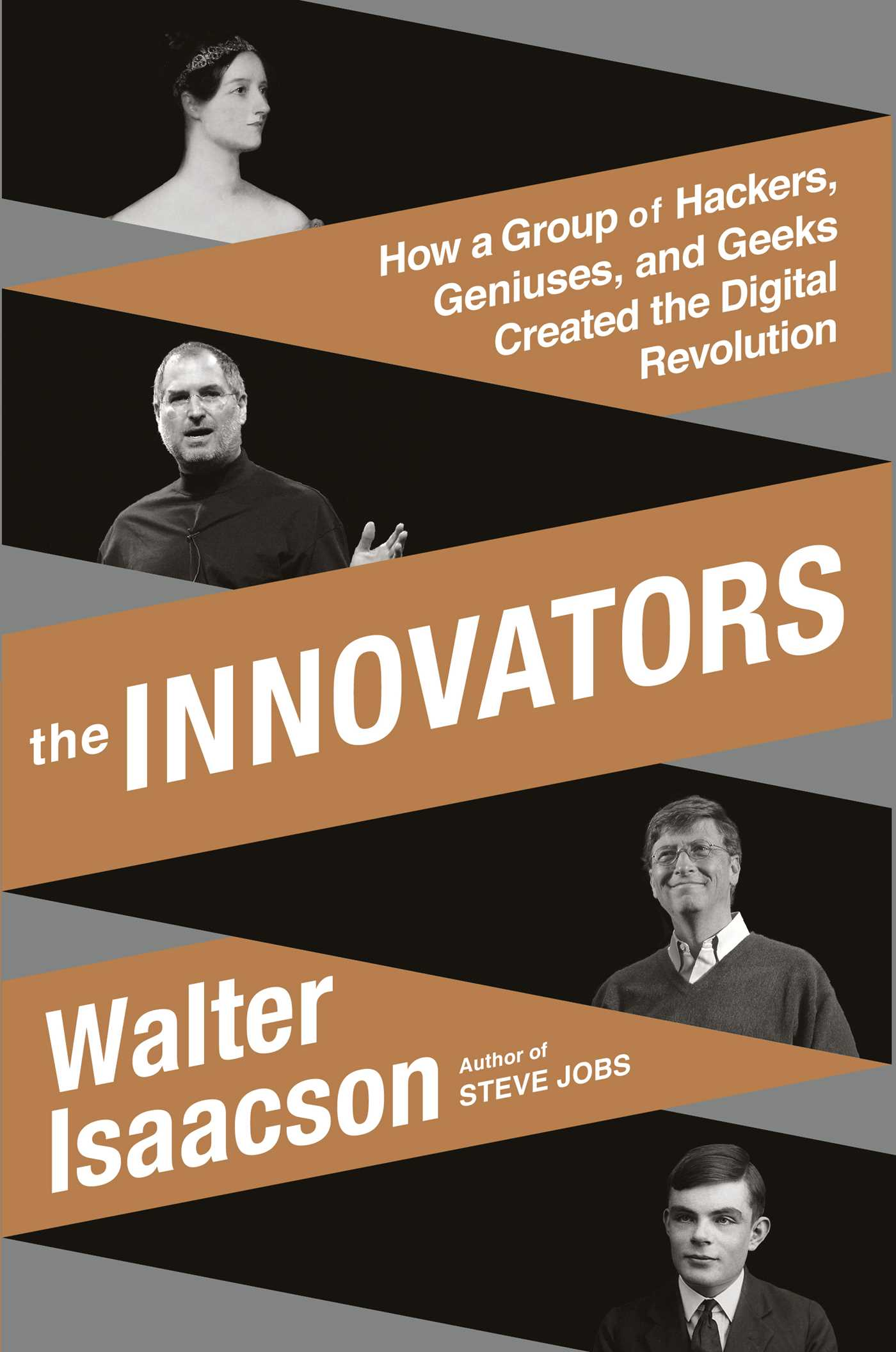 Innovators special signed edition 9781501110542 hr