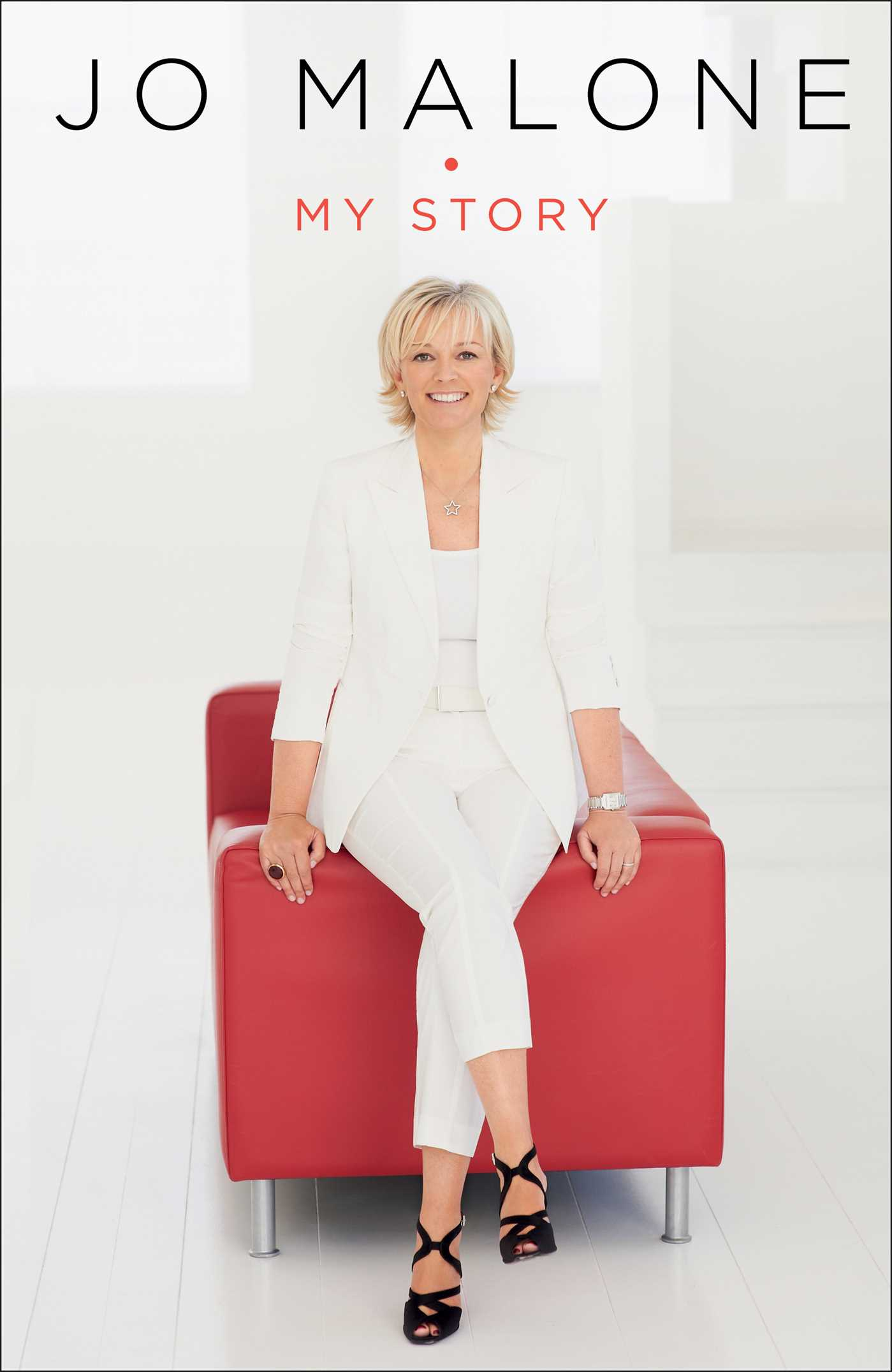 Exclusive: Jo Malone launches her first eponymous fragrance – and discusses the new business of beauty