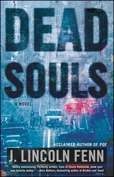 Dead Souls book cover