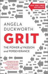 Buy Grit: The Power of Passion and Perseverance