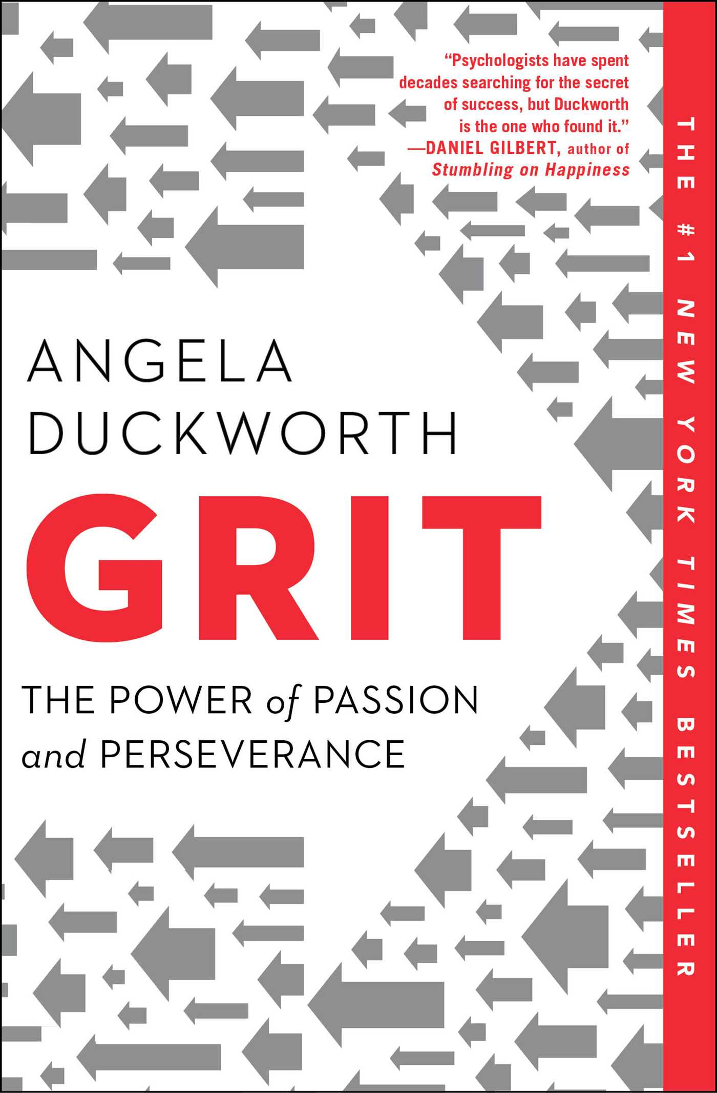 Grit | Book by Angela Duckworth | Official Publisher Page