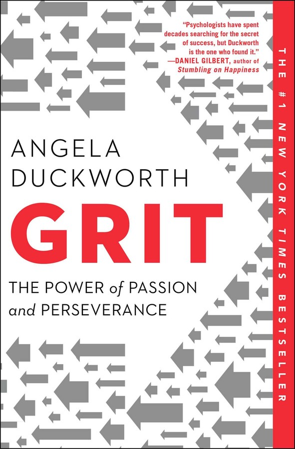 Grit Book By Angela Duckworth Official Publisher Page