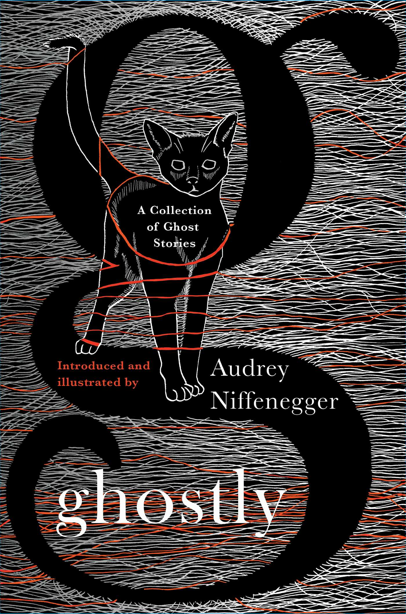 Image result for ghostly audrey niffenegger