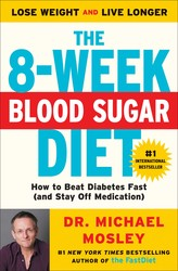 Buy The 8-Week Blood Sugar Diet