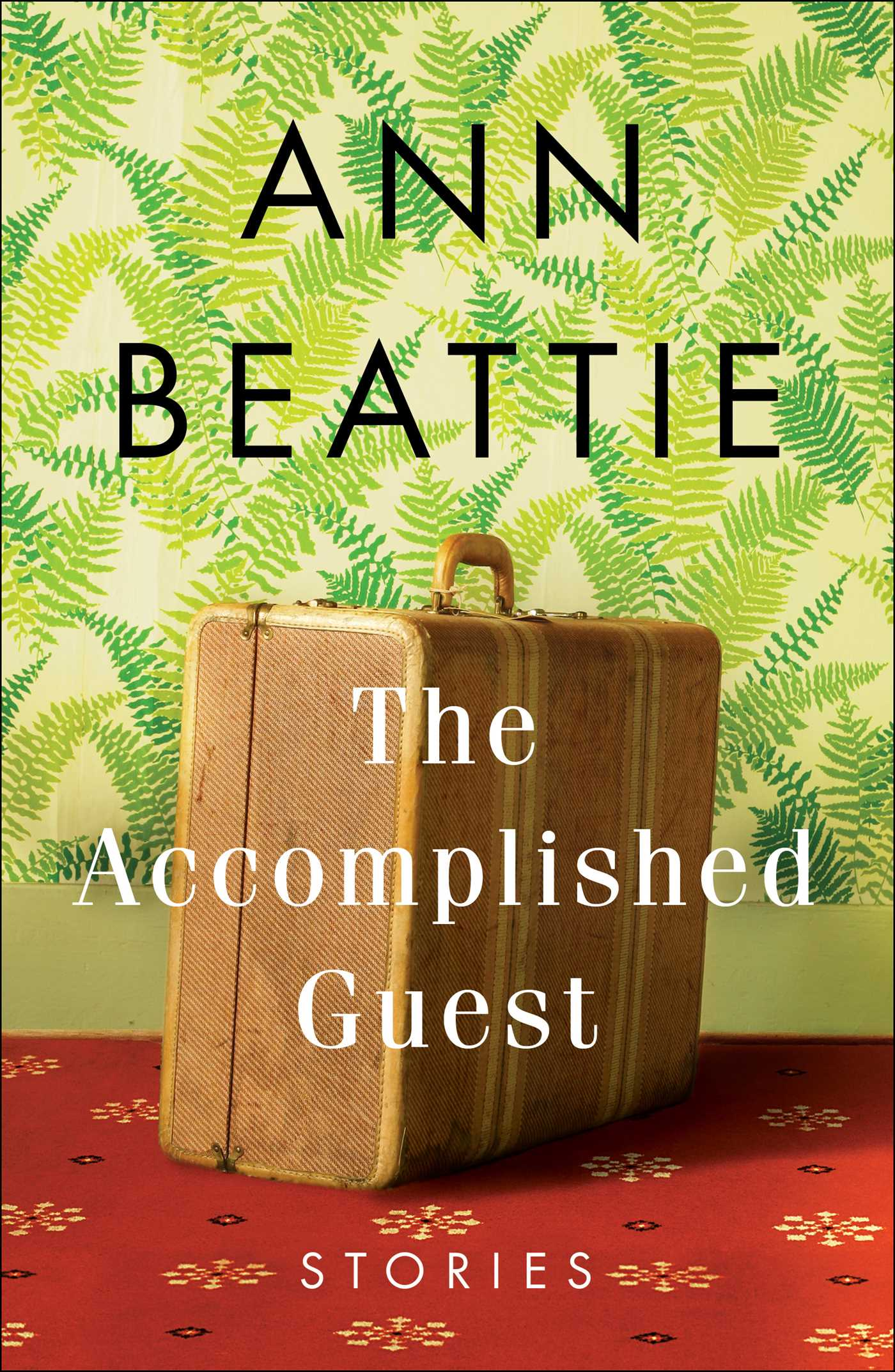The accomplished guest 9781501111389 hr