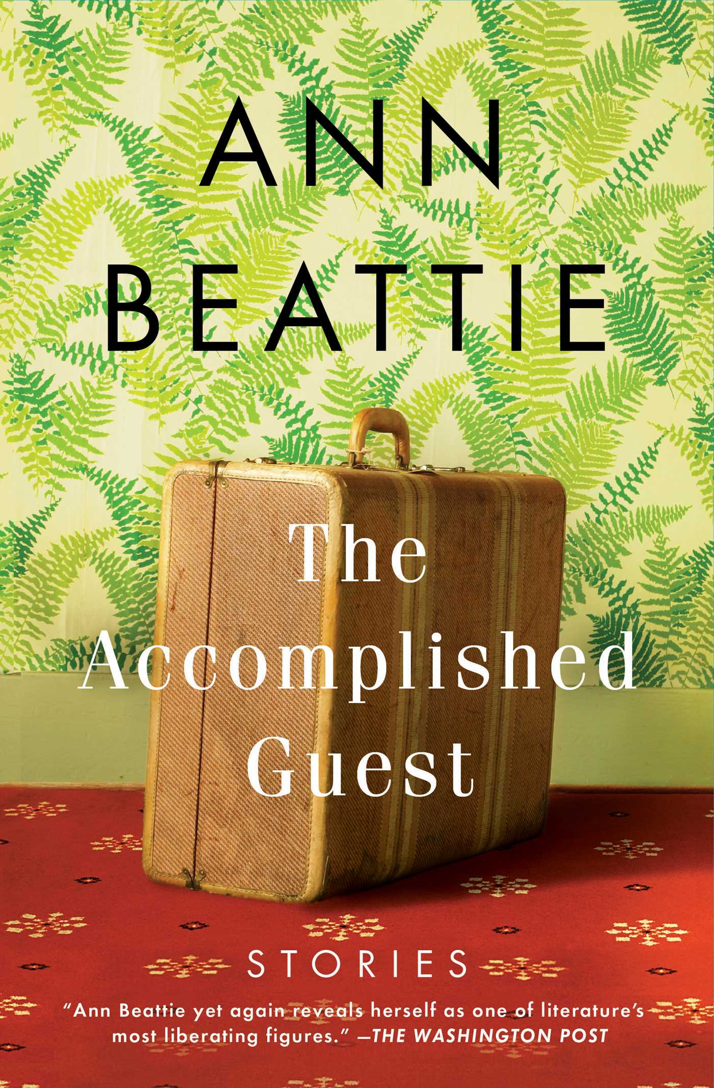 The accomplished guest 9781501111396 hr
