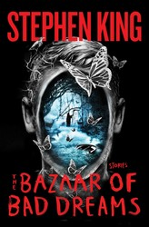 The bazaar of bad dreams 9781501111679