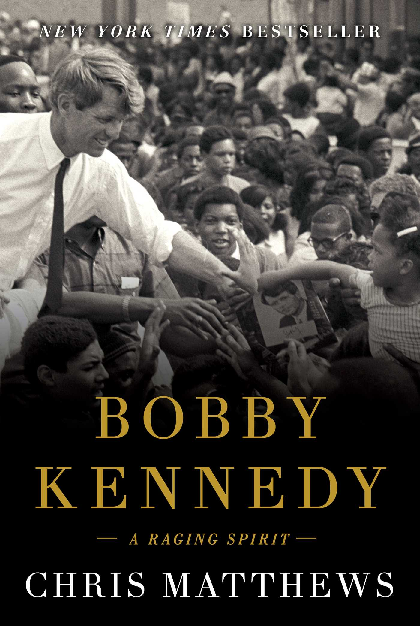 Bobby kennedy 9781501111860 hr