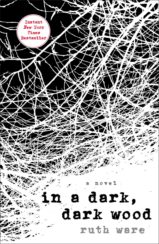 In a dark dark wood 9781501112317 hr