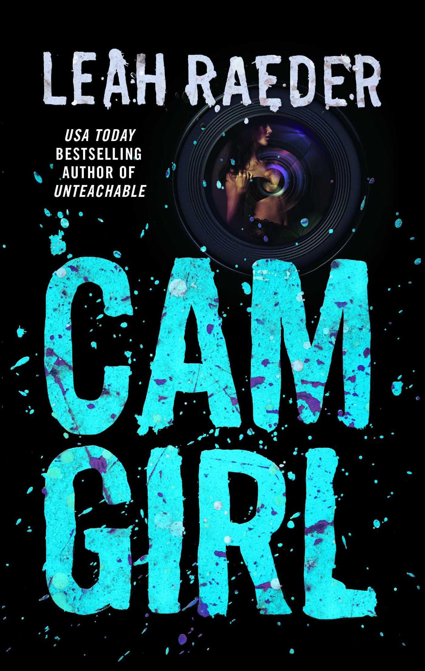 Cam girl 9781501114991 hr