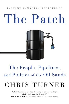The Patch   Book by Chris Turner   Official Publisher Page