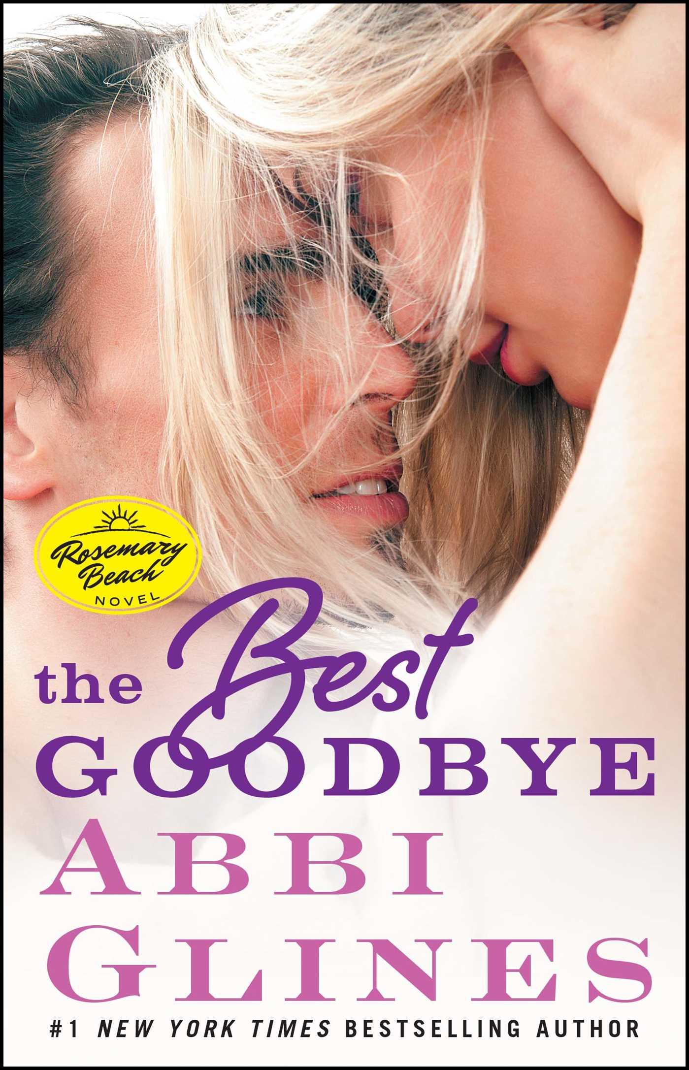 The best goodbye 9781501115387 hr