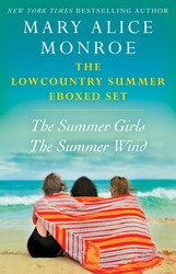 The Lowcountry Summer eBoxed Set