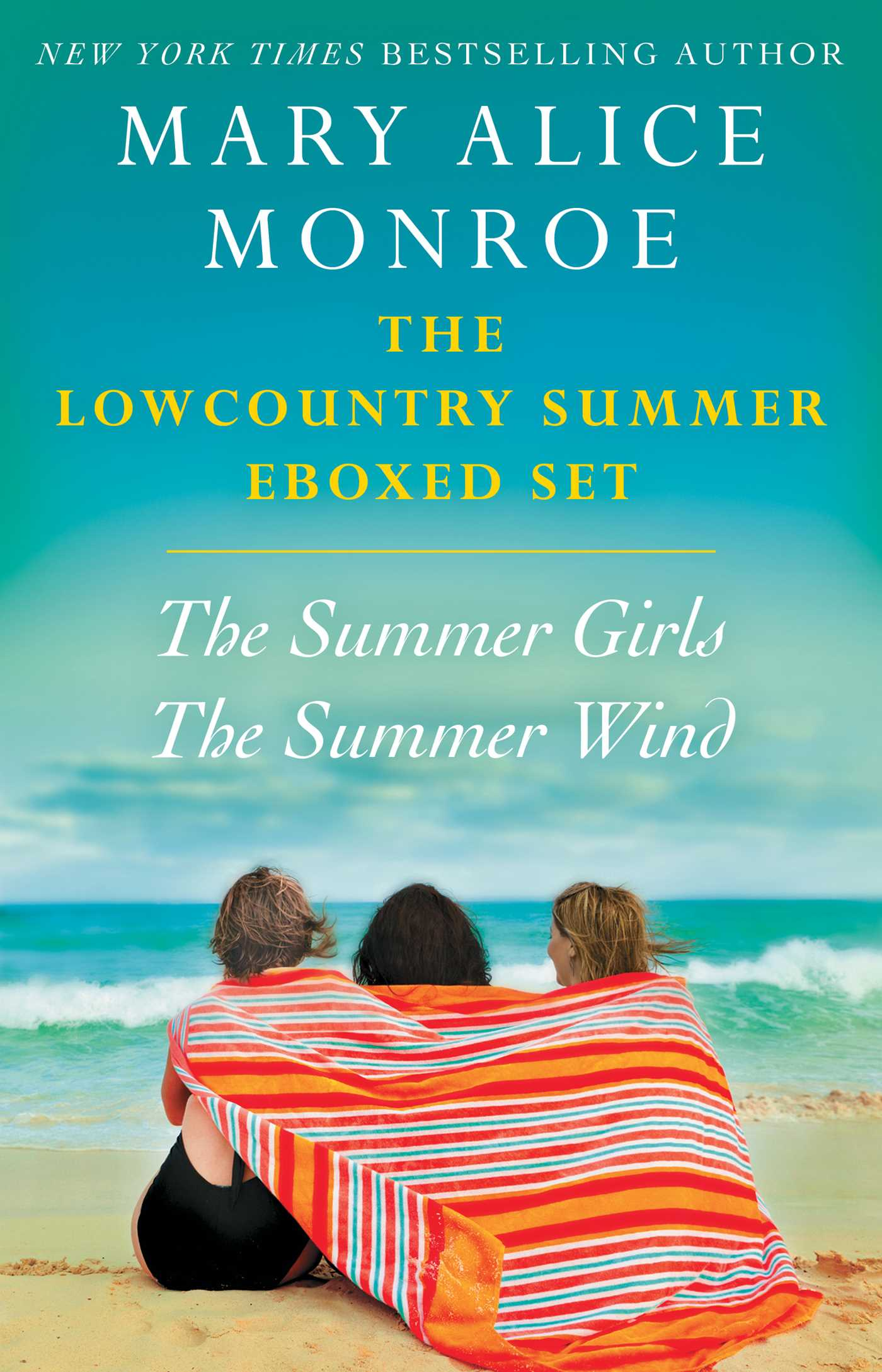The lowcountry summer eboxed set 9781501115882 hr