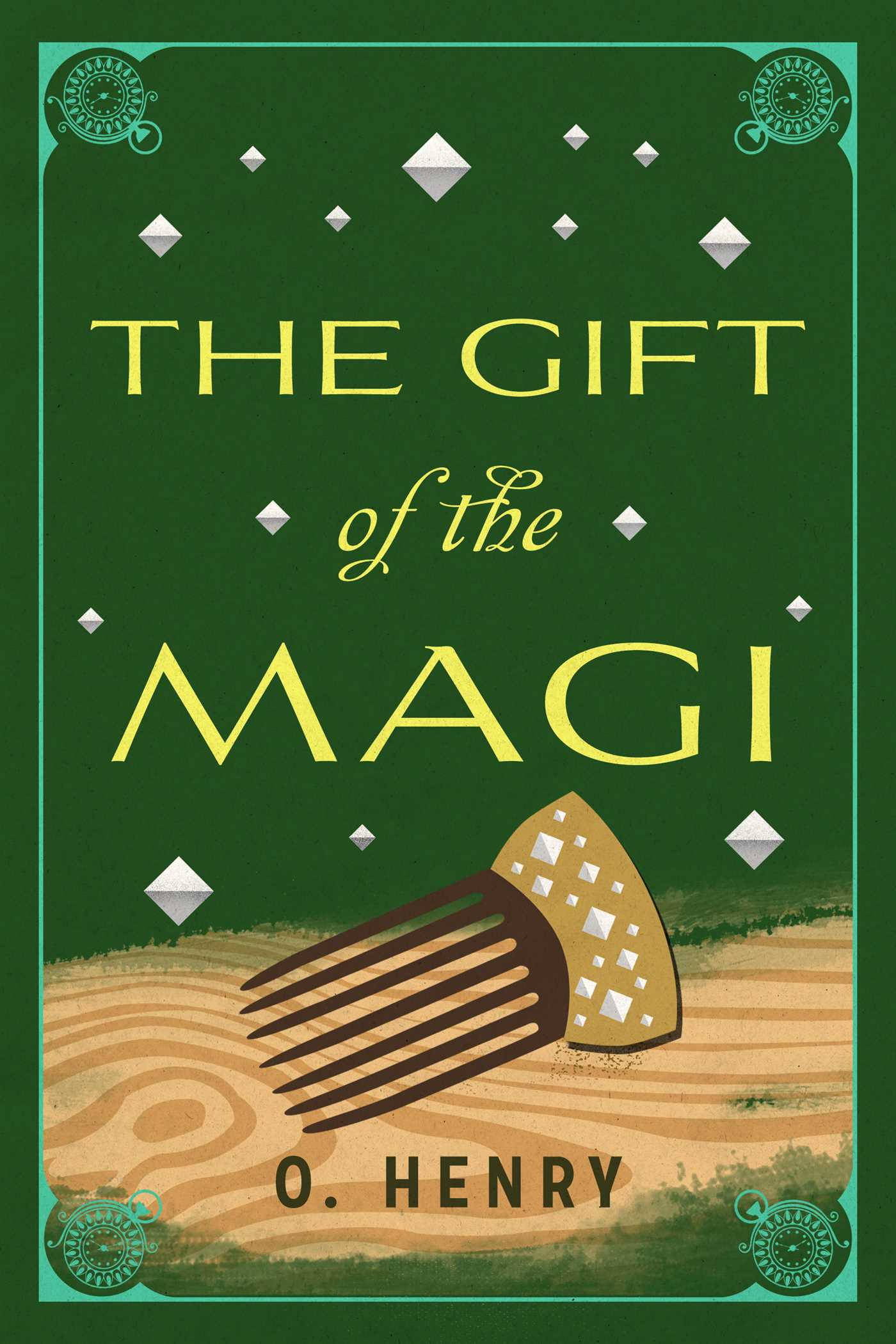 The gift of the magi ebook by o henry official publisher page the gift of the magi 9781501115929 hr negle Gallery