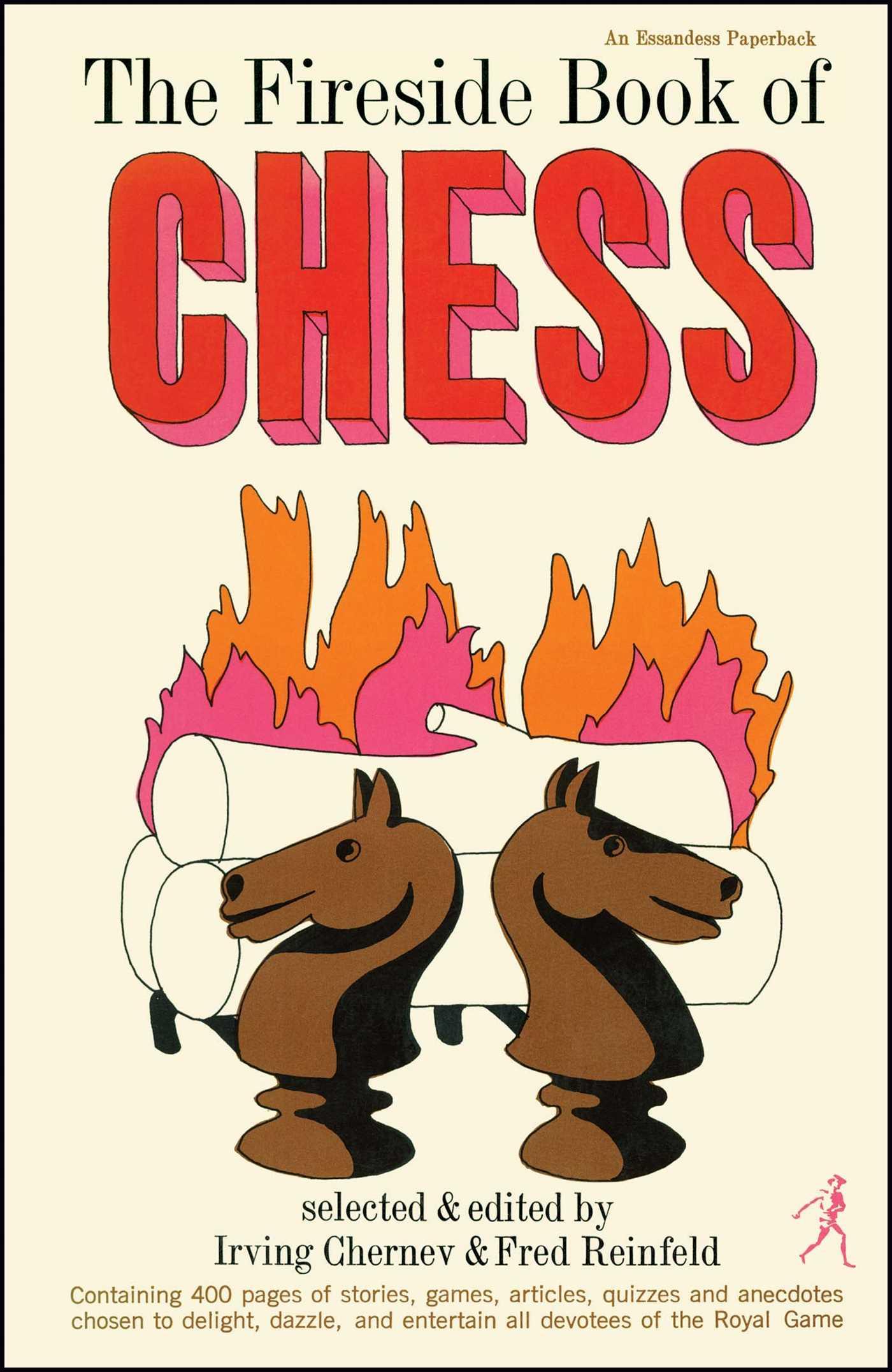 Fireside book of chess 9781501116520 hr