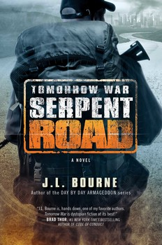 Tomorrow War: Serpent Road