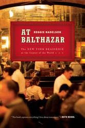 At Balthazar book cover