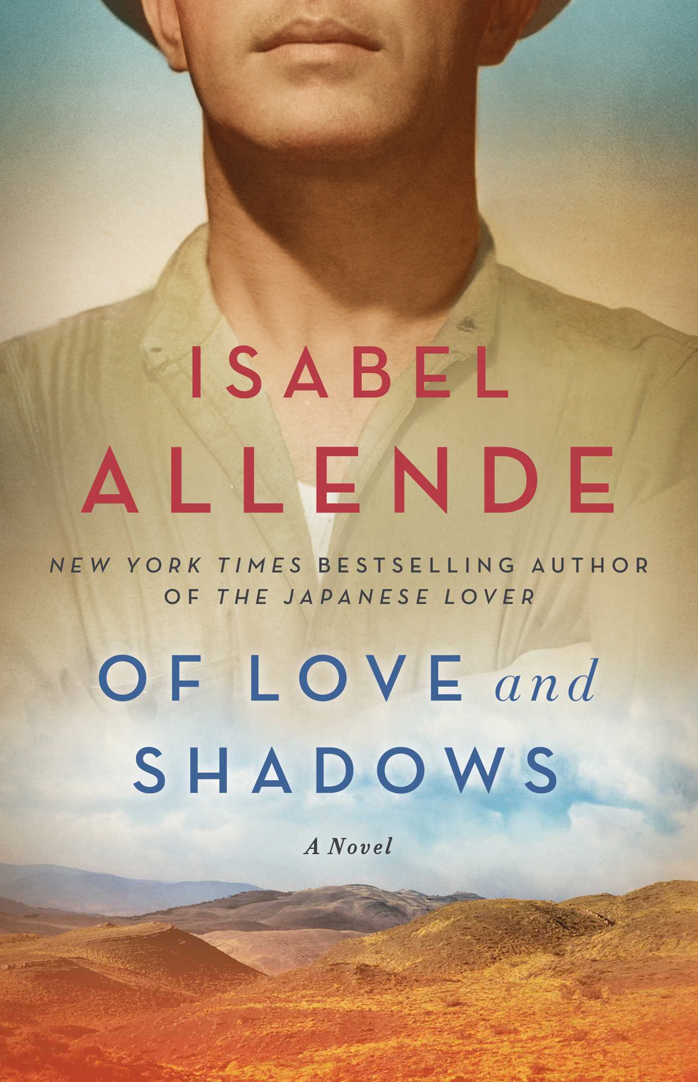 Of Love And Shadows Book By Isabel Allende Official Publisher