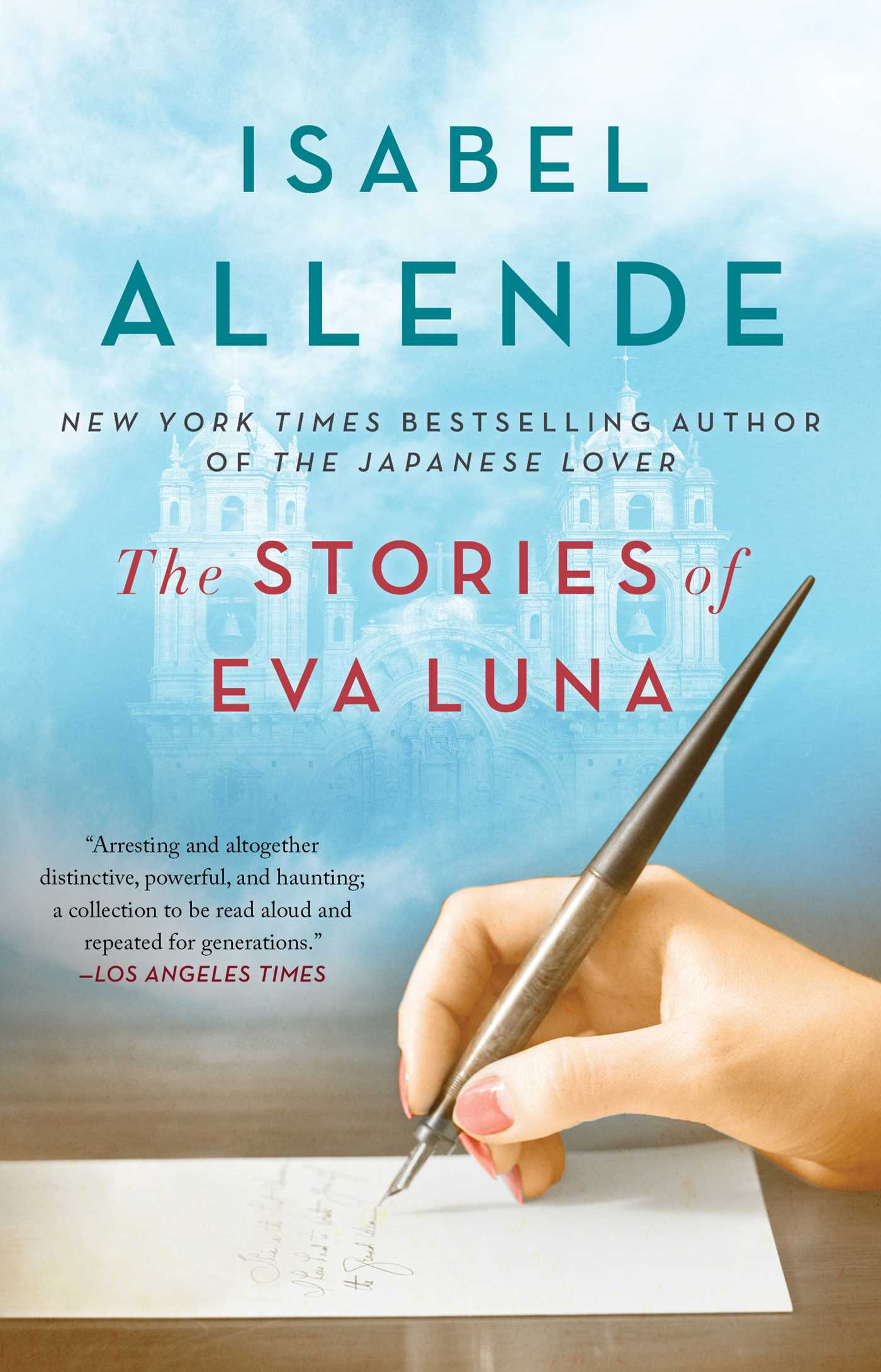 The stories of eva luna 9781501117138 hr