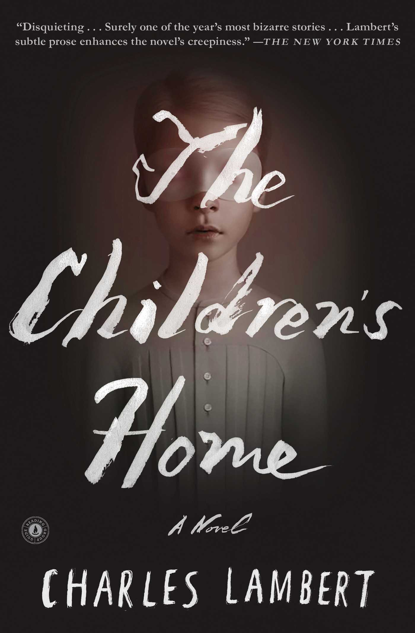 The childrens home 9781501117404 hr