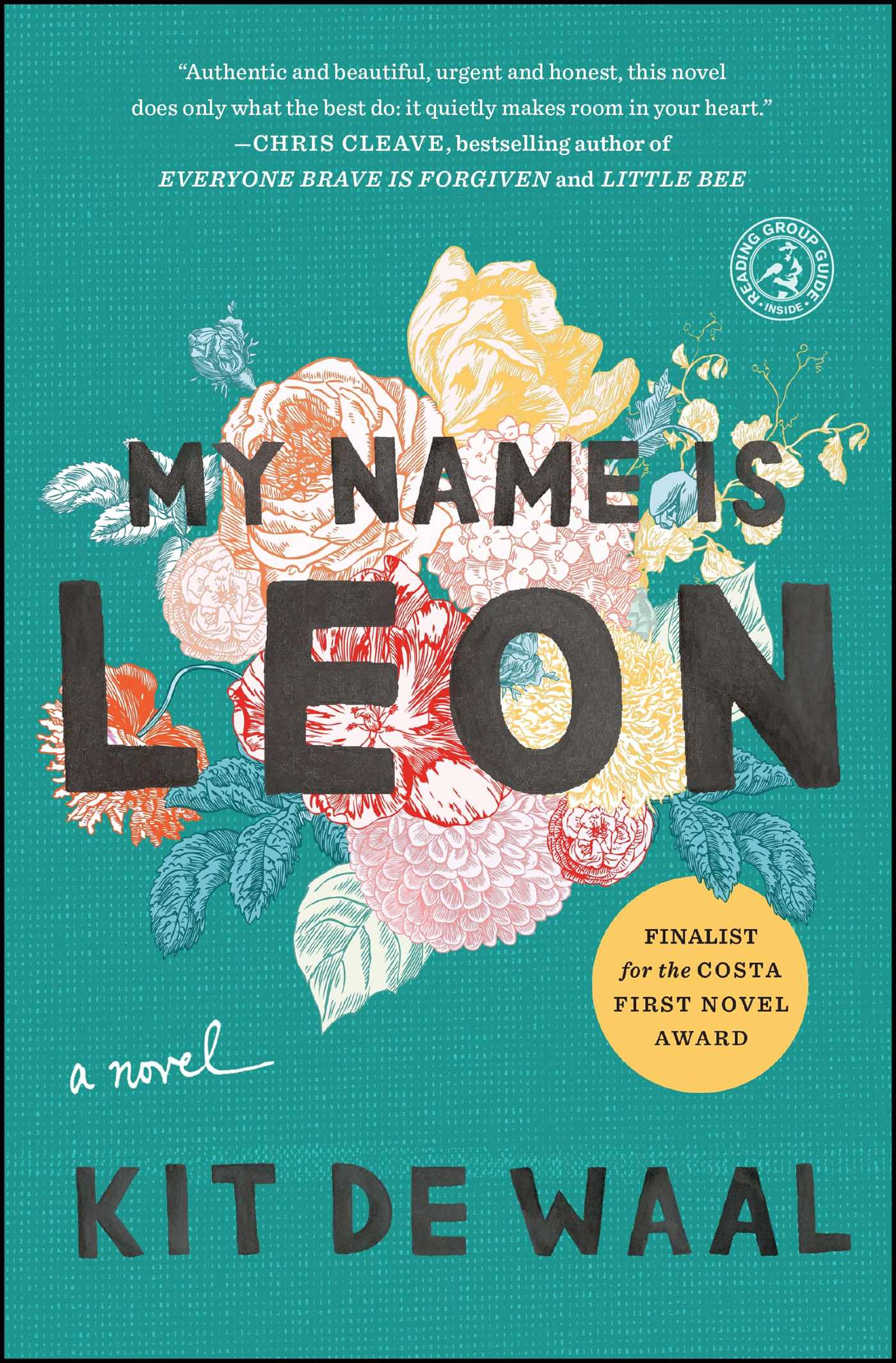 My name is leon ebook by kit de waal official publisher page my name is leon 9781501117473 hr fandeluxe Gallery