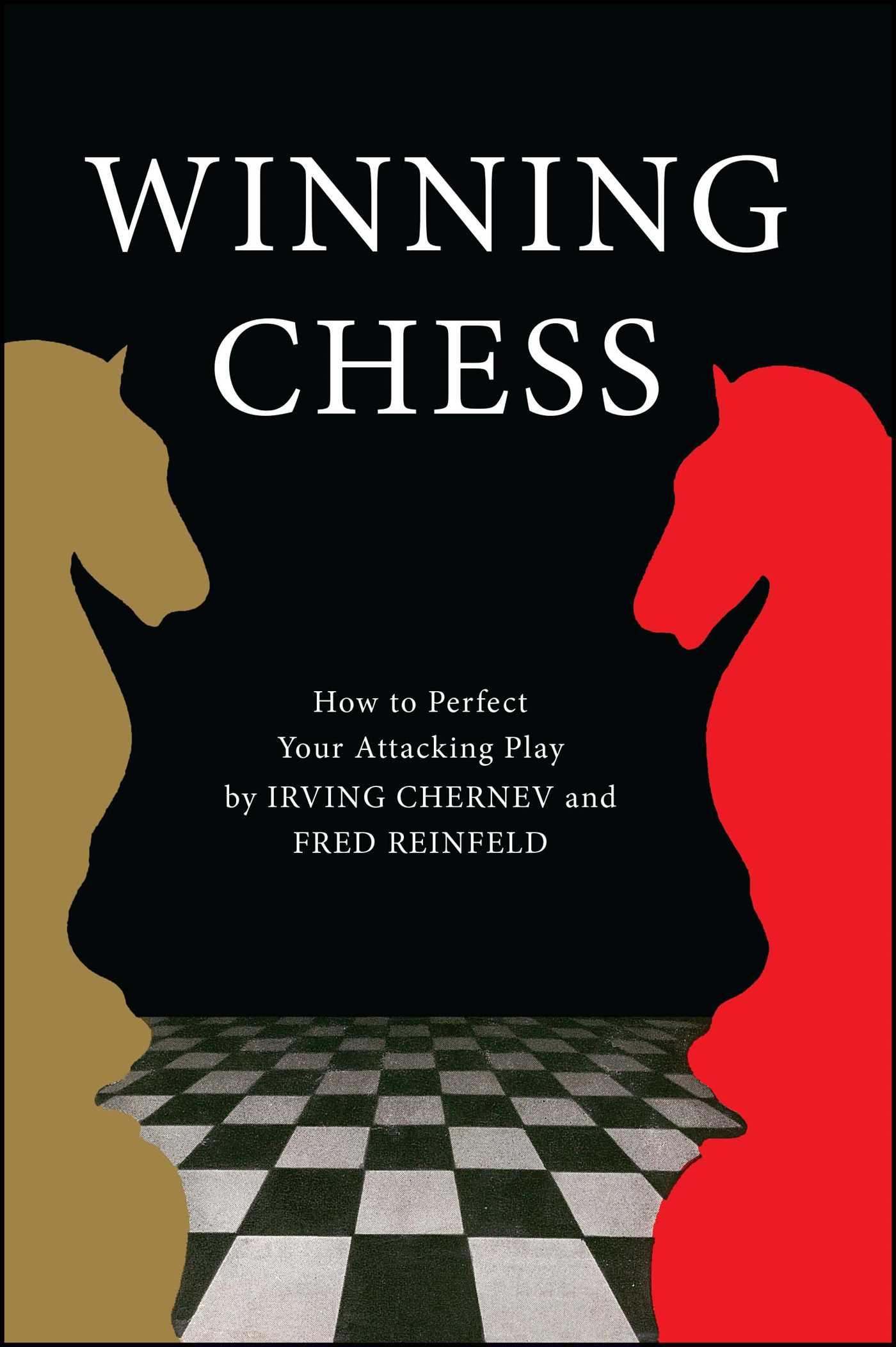 Winning chess 9781501117589 hr